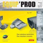 Article dans Equip Prod