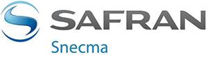 logo safran snecma