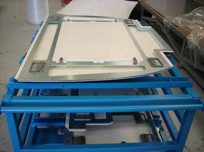 Entretien Reparation Moule Composite