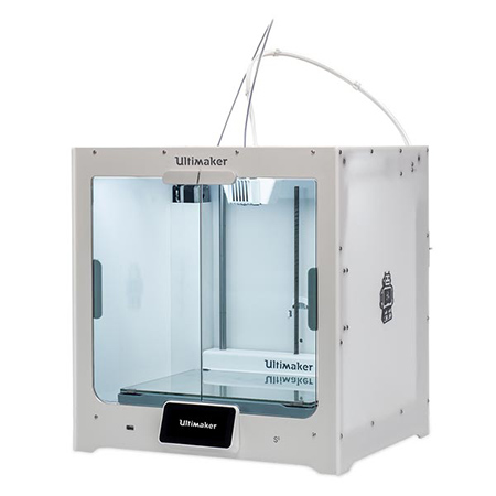 IMPRIMANTE 3D PROTOTYPAGE